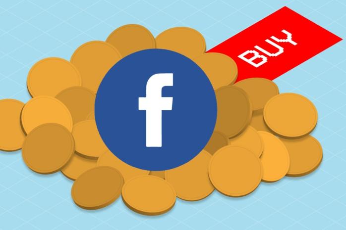 Facebook将停止阻止一些区块链广告